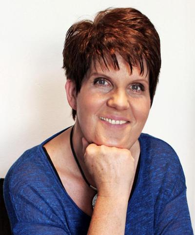 Portrait Sabine Leh